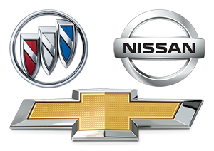 Buick Chevrolet Nissan Dealership