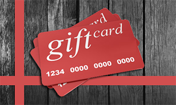gift card software