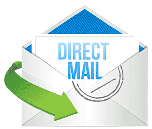 direct mail point statement